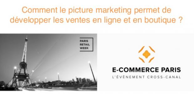 Comment le picture marketing permet de développer ses ventes en ligne et en boutiques ?