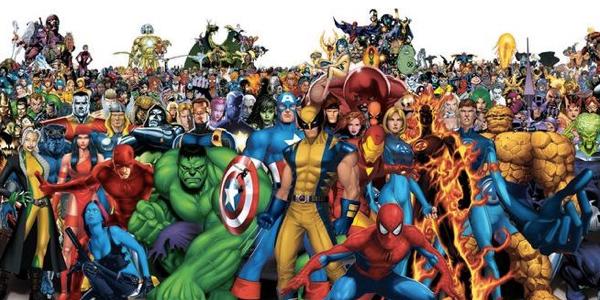 Geek social quel votre nom de super h ros - Image super heros fille ...