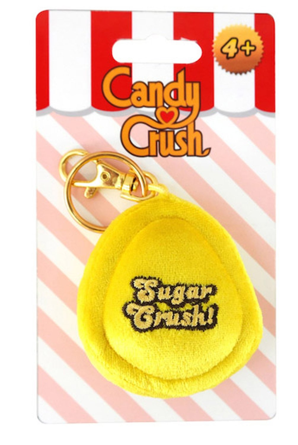 Porte-clés Candy Crush Saga